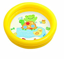 Intex My First Pool, Yellow