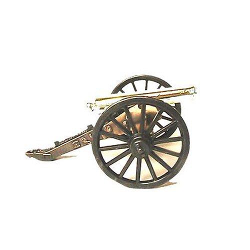 Miniature 1857 Napoleon Civil War Cannon