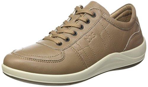 tbs-technisynthese-astral-zapatillas-de-cordones-para-mujer-color-marron-grege-talla-37