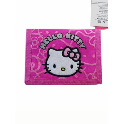 Hello Kitty Purse   Sanrio Hello Kitty Trifold Wallet