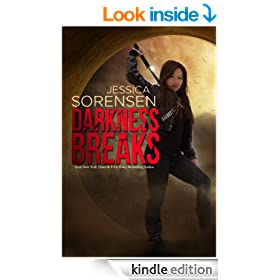 Darkness Breaks (Darkness Falls  Book 2)