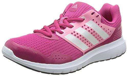 Adidas Duramo 7 W, Scarpe da Corsa Donna, Rosa (Eqtpin/Ftwwht/Sepigl), 38 2/3 EU