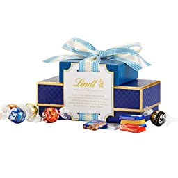 Lindt Chocolate Innovations Small Gift Tower