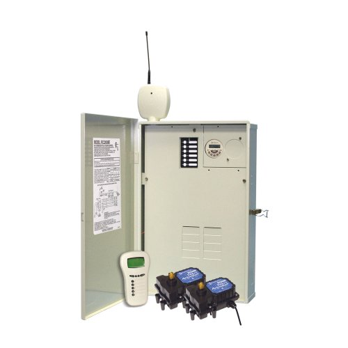 Intermatic Pe1541Rc Min Wave 100-Amps Panel With Electric Timer