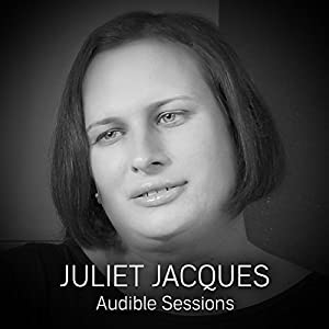 FREE: Audible Sessions with Juliet Jacques and Rebecca Root Speech