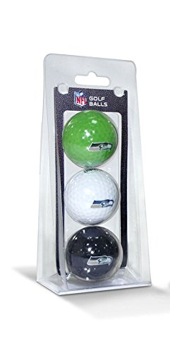 Seattle-Seahawks-3-Pack-of-Golf-Balls