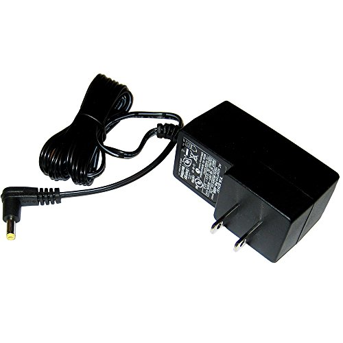 Yaesu Vertex PA-48B / NC-86B Charger Adapter - Also Replaces NC-72B , NC-88B, NC-86B & PA-48B