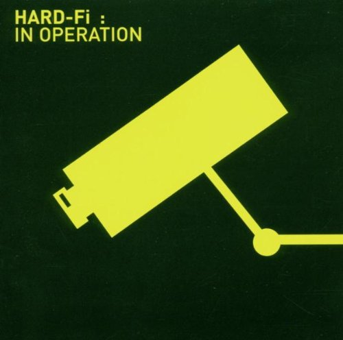 Hard-Fi: In Operation