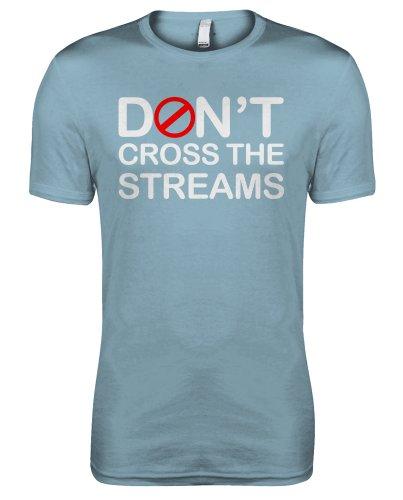 Meta Cortex T-shirts - Top - Donna azzurro XXL