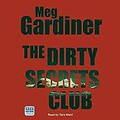 The Dirty Secrets Club | Meg Gardiner