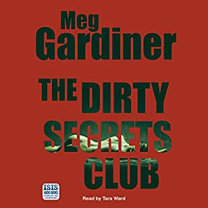 The Dirty Secrets Club Audiobook