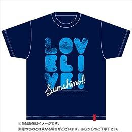 ラブライブ! サンシャイン!! デザインTシャツ(フリーサイズ)