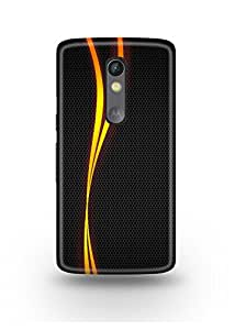 Abstract Moto X Force Case
