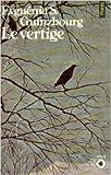 Le vertige, N° 1 : de Evguenia-S Guinzbourg ( 1 février d'occasion  Livré partout en Belgique