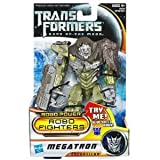 Transformers: Dark of the Moon - Robo Power - Robo Fighters - Megatron