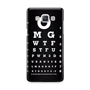 Motivatebox - Samsung Galaxy Grand Prime:G5308 Back Cover - Robot Love Polycarbonate 3D Hard case protective back cover. Premium Quality designer Printed 3D Matte finish hard case back cover.