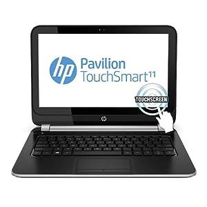 HP Pavilion 11-e115nr Touchsmart 11.6