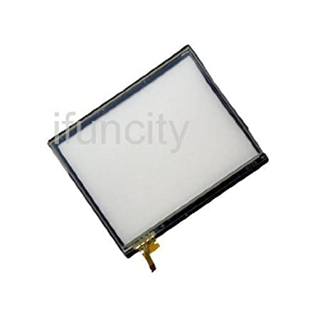 Repair Replacement - LCD Touch Screen Part for NDSL Nintendo DS Lite