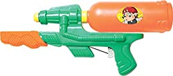 Anmol Water Gun - 1L, Multi Color