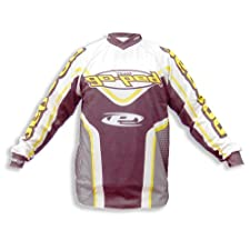 Go-Ped Go-Gear Jersey (X-Large )