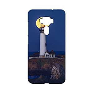 BLUEDIO Designer Printed Back case cover for Asus Zenfone 3 (ZE520KL) 5.2 Inch - G2049