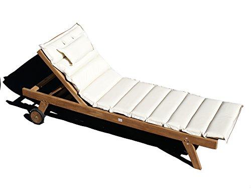 relaxliege garten holz preisvergleiche erfahrungsberichte und kauf bei nextag. Black Bedroom Furniture Sets. Home Design Ideas