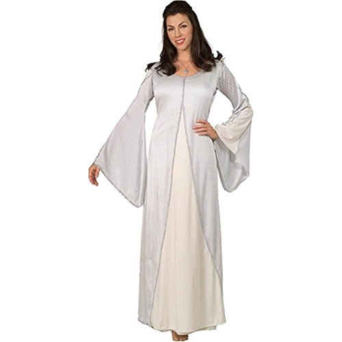 Arwen White Adult Costume - Standard