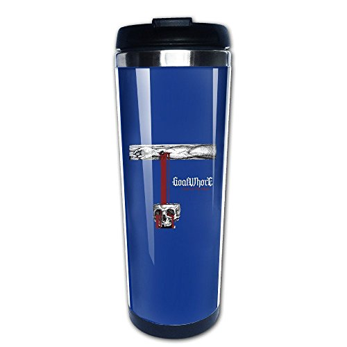 Mensuk Goatwhore Blood For The LOGO Vacuum Cup/Water Bottle/Travel Mug/Coffee Mugs