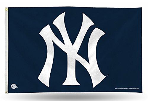 Rico Banner Flag - New York Yankees
