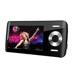 41ufaaWorOL. SL500 AA280  Coby MP815 16G 16GB Video MP3 Player   $83 Shipped