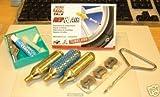 REMA TIP TOP REP-&-AIR TUBE TYPE TEMPORARY PUNCTURE REPAIR KIT