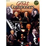 img - for Meet the Great Composers Book 1 (Learning Link) [Paperback] [1995] June Montgomery, Maurice Hison book / textbook / text book