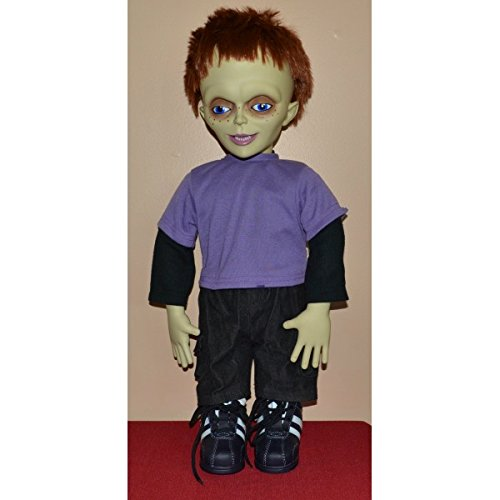 Glen Seed of Chucky Doll (Chucky Dolls)