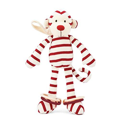 Jellycat Zoot Monkey front-165922