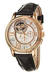 Zenith Academy Tourbillon Chronograph Men's Automatic Watch 18-1260-4005-02-C505 from Zenith