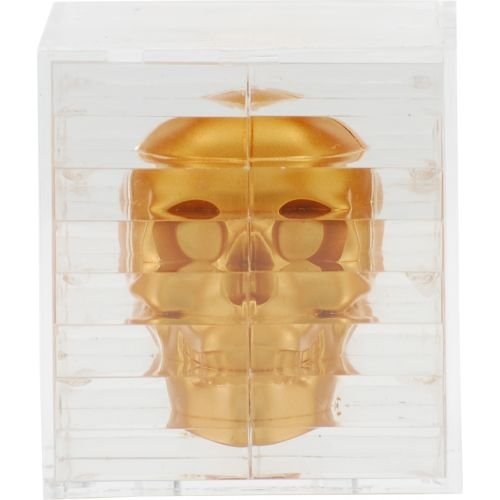 clearly puzzled 3d skull puzzle instructions