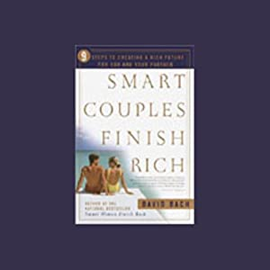 Smart Couples Finish Rich | [David Bach]