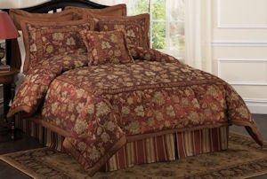Clifton Estates Queen Comforter Set