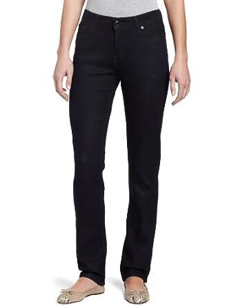 (历史最低)Levi's 李维斯女款修身牛仔裤 Misses Mid Rise Skinny Jean黑$26.2