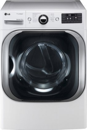 Lg Front Load Washer And Dryers front-331460