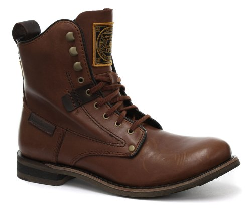 13f75e791b1 Caterpillar Orson Mens Lace Up Ankle Boots Size 12 - Anna J. Burkeez