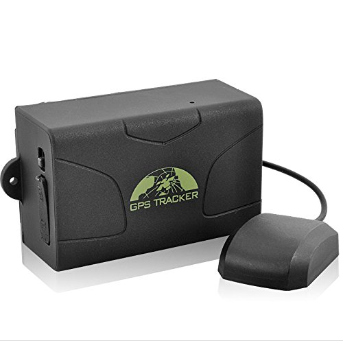 Mengshen GPS GSM GPRS Vehicle Tracker Powerful Magnet Long Standby Time MS-GPS07