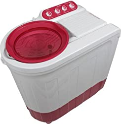 WHIRLPOOL SUPERB ATOM 60I 6KG Semi Automatic Top Load Washing Machine