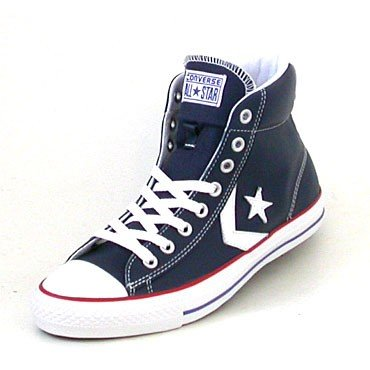 CONVERSE Shoes - STAR PLAYER EV MID - 125495 - navy, Gr÷?e:44.5
