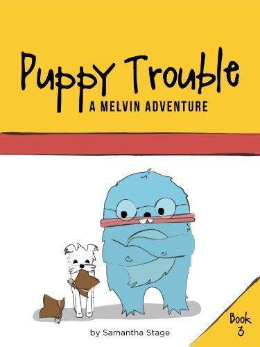 Samantha Stage - Puppy Trouble