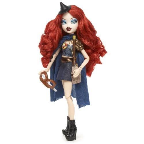 Bratzillaz 517320 Doll Maygana Broomstix