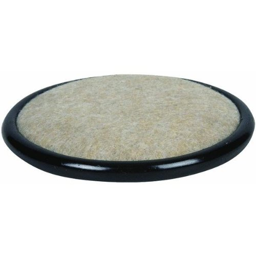 Superieur Magic Sliders 30916 Carpet Base Caster Cup