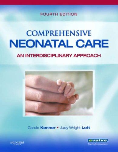 Comprehensive Neonatal Care: An Interdisciplinary Approach