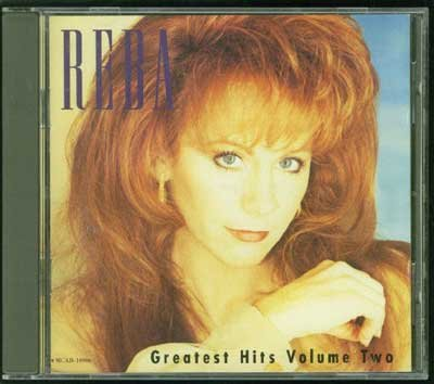 Reba McEntire - Greatest Hits Volume.2 - Zortam Music