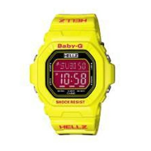 G-Shock G Shock Baby G D watch BG-5600HZ-9ER